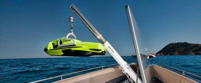 Seabob Superyacht Supply
